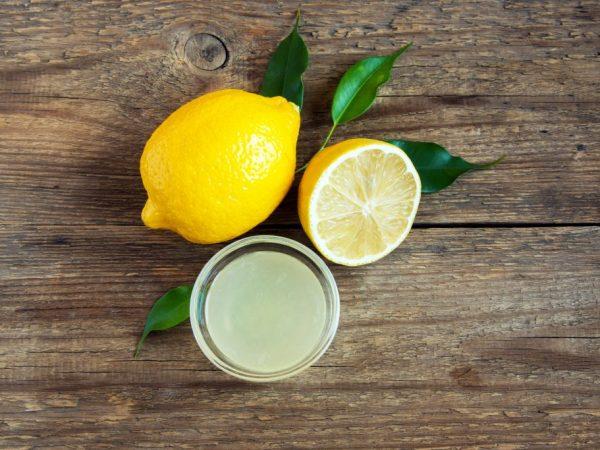 похудеть с водой с лимоном отзывы