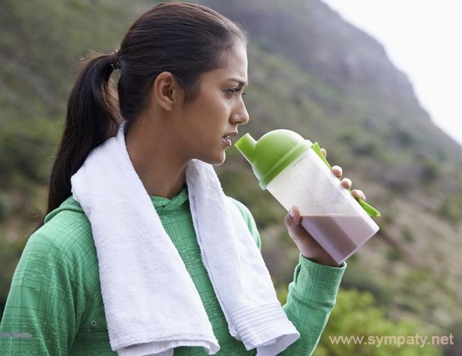 какое молоко лучше при похудении