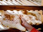 Лаваш пищевая ценность – польза и вред, химический состав, пищевая ценность, калорийность на 100 грамм, рецепты приготовления тонкого и толстого лаваша в домашних условиях